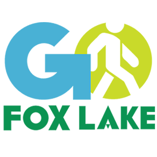 GO Fox Lake Logo